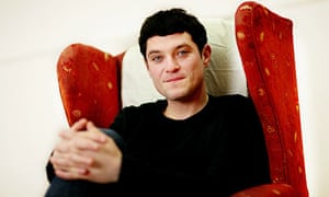 Matthew Horne, actor and star of Gavin and Stacey