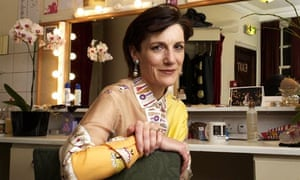 My Body Soul Harriet Walter Actress 58 Life And Style The