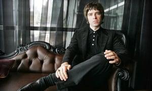 Noel Gallagher in Sydney, Australia