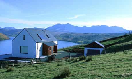 Calath Cottage
