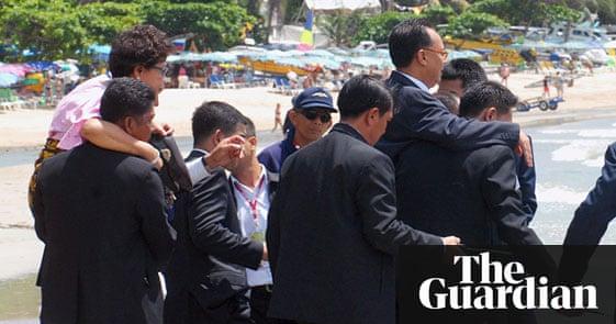 Asian Summit In Thailand 100