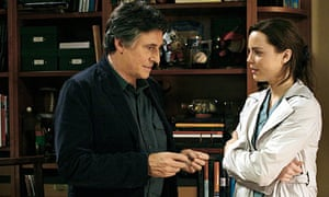 'In Treatment' HBO TV series