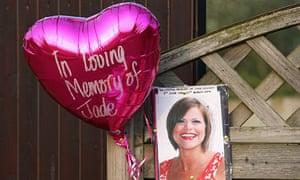 The Funeral Of Jade Goody
