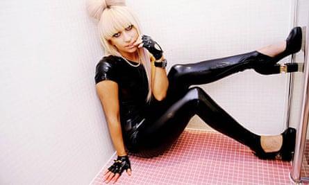 Lady Gaga, American singer-songwriter