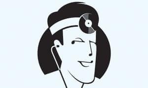 Record Doctor logo