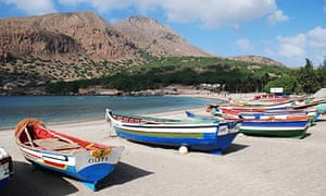 cheap sunshine is just part of cape verde s attraction travel