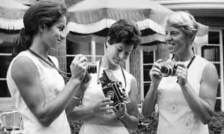 Wimbledon Fashion 1969