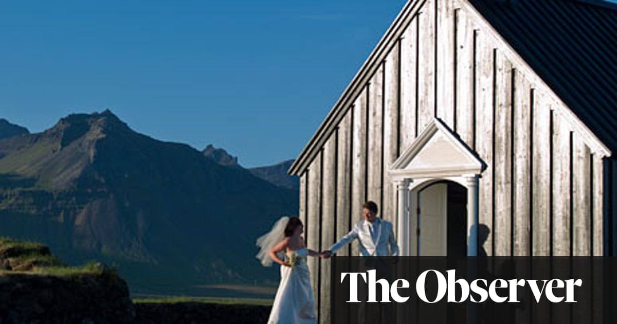 Weddings abroad | Travel | The Guardian