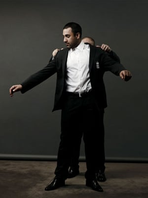 Cricket suits: Ravi Bopara
