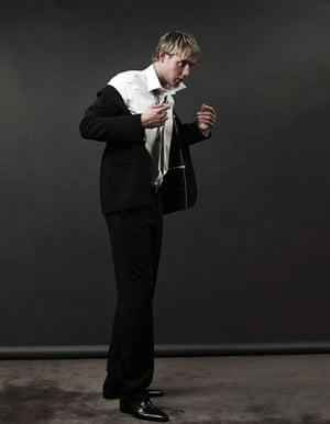 Cricket suits: Stuart Broad