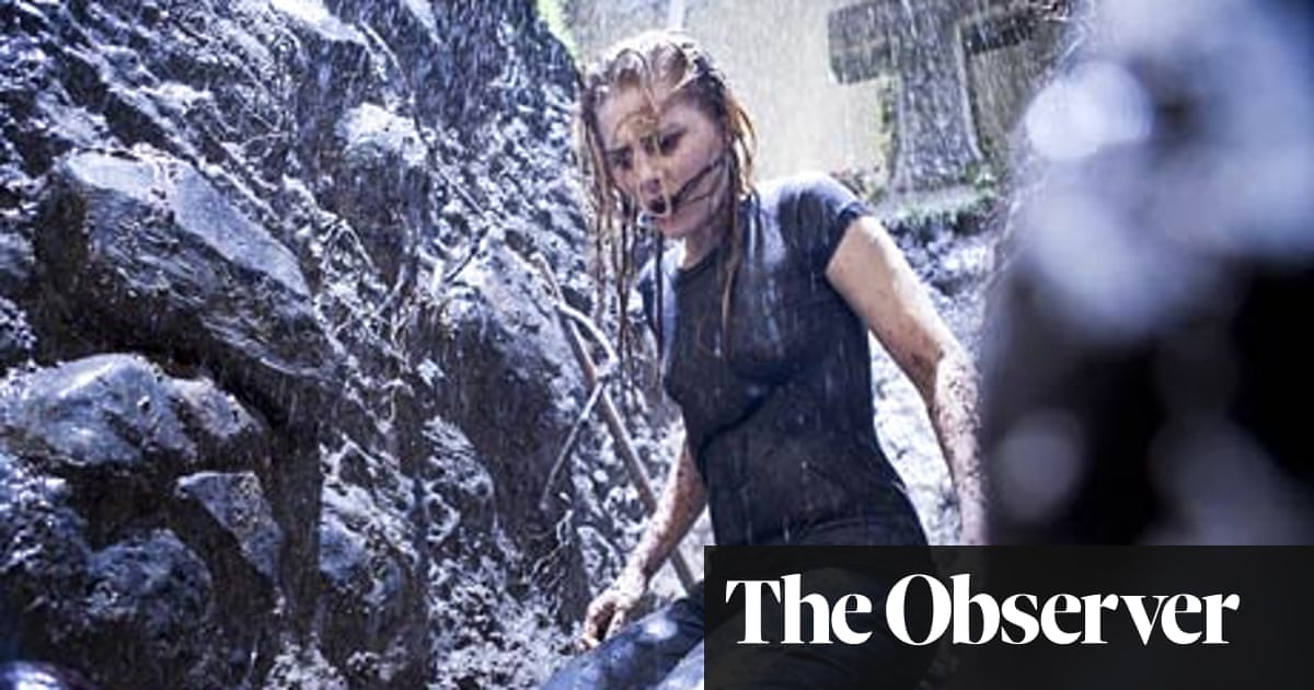 Film Review Drag Me To Hell Film The Guardian