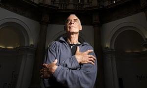 Richard Long at Tate Britain