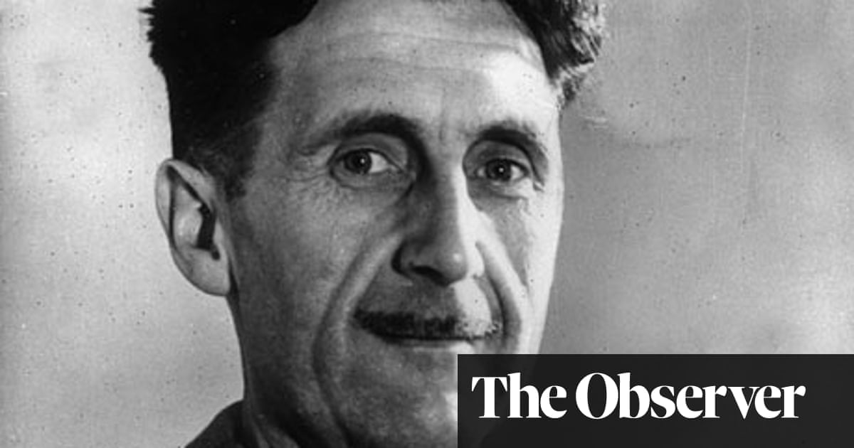 1984: The masterpiece that killed George Orwell | Books