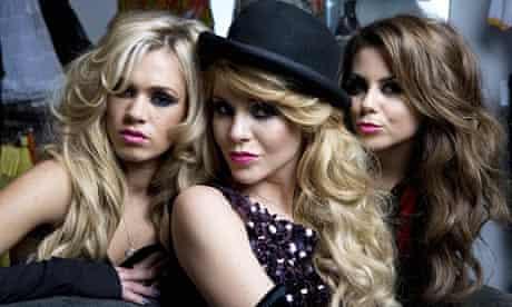 The Dolly Rockers at Rokit