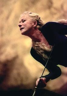Helen Mirren as Phèdre