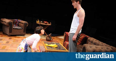 Theatre Review How The Other Half Loves Bedroom Farce