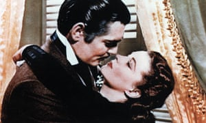 Still from the film Gone With the Wind