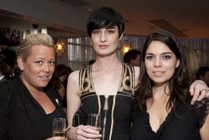 Ethical Awards: Erin O'Connor