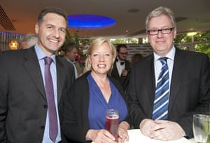Ethical Awards: Deborah Meaden