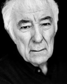 Seamus Heaney in Dublin 2009