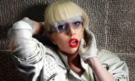 Lady GaGa in Sydney