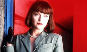 Miranda Richardson in 1993