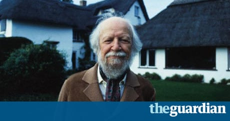 william golding the man who wrote lord of the flies by john carey william golding the man who wrote lord of the flies by john carey book review books the guardian