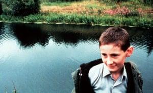 best british films: Ratcatcher