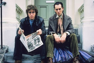 best british films: Withnail and I