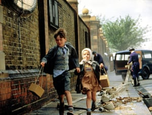 best british films: 'Hope and Glory' Film still