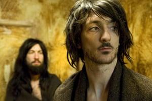 best british films: Hunger film still