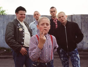 best british films: This Is England