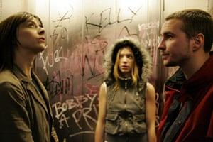 best british films: Red Road