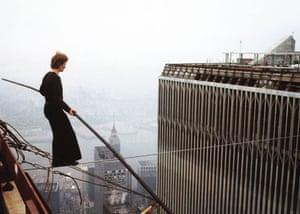 best british films: MAN ON WIRE