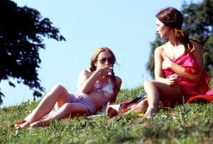 best british films: My Summer Of Love