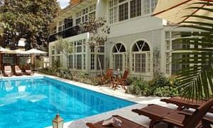 Villa Belle Epoque, Cairo