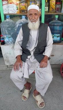 Sakhi Daad