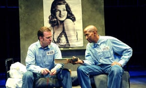 kevin anderson reg e cathey shawshank redemption