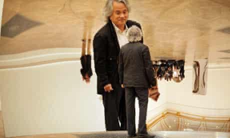 Anish Kapoor, Royal Academy
