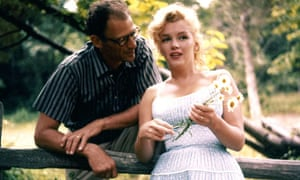 marilyn monroe mother schizophrenia