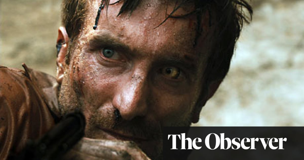 District 9 Science Fiction And Fantasy Films The Guardian