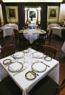 Gramercy Tavern in New York City