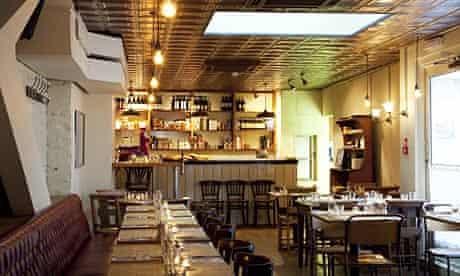 Polpo restaurant