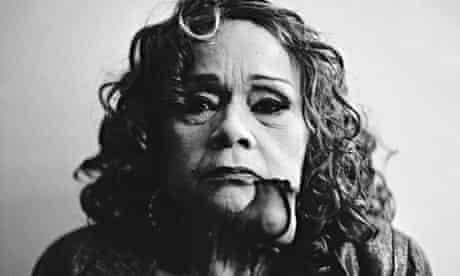 Etta James at the BB King Blues Club