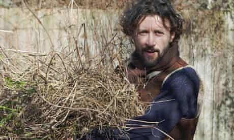 Dan Pearson pruning clematis