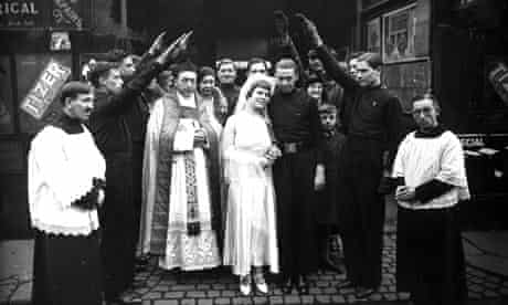 Fascist Wedding