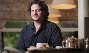Observer restaurant critic Jay Rayner