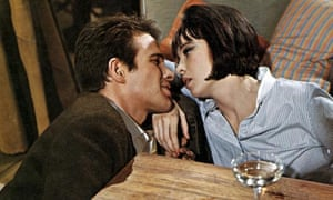 'Promise Her Anything' - Warren Beatty and Leslie Caron - 1966