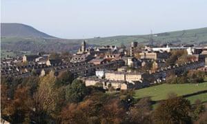 Colne, Lancashire