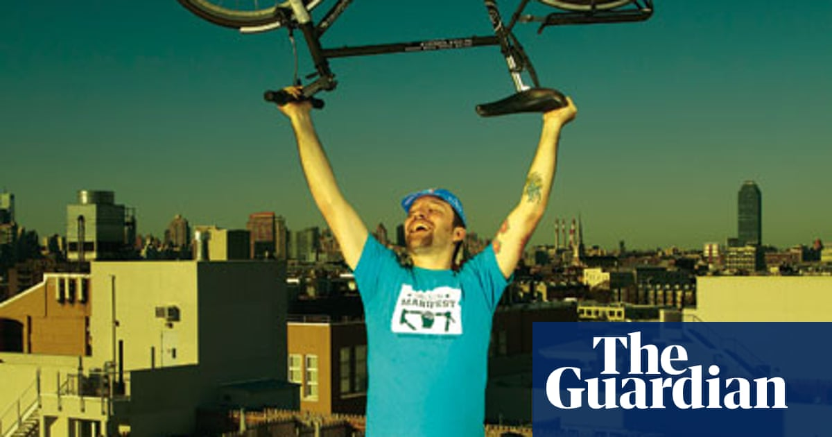 d3364b7575 The bike snob's guide to cycling tribes | Life and style | The Guardian